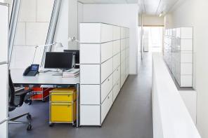 Dentro la Fondazione Louis Vuitton