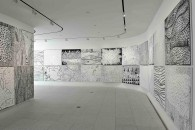 gallery installation view-livingcorriere