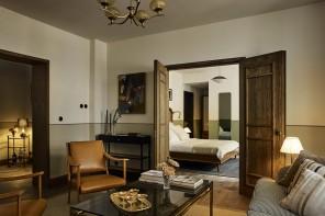 Hotel Sanders a Copenhagen