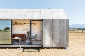 Abitare nomade