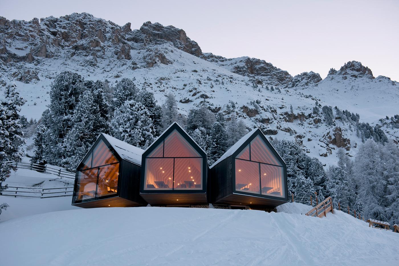 Alpi da non perdere - Foto