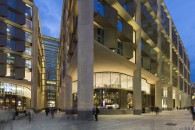 Foto Aaron Hargreaves / Foster + Partners