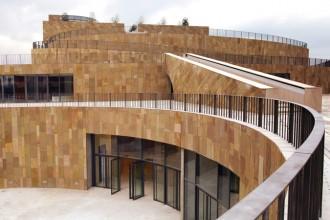 Grand Théâtre de Provence Aix-en-Provence photo Jean-Claude Carbonne