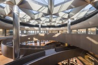 Foto Nigel Young / Foster + Partners