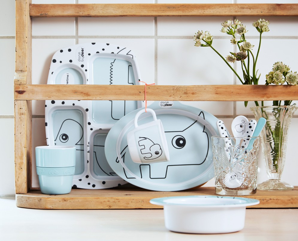 first-meal-dot-tableware-set