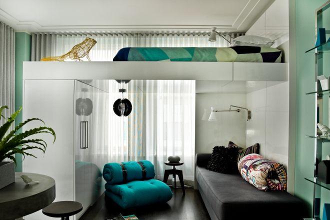 Foto via Project Interiors