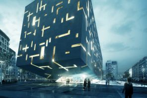 Milano al cubo