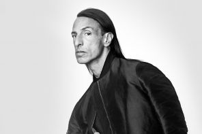 Rick Owens in mostra a Milano