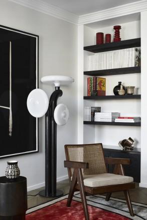 piccole stanze d cor foto 1 livingcorriere. Black Bedroom Furniture Sets. Home Design Ideas