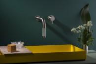 3 Wilson&Morris con rubinetto REvitrum MINA
