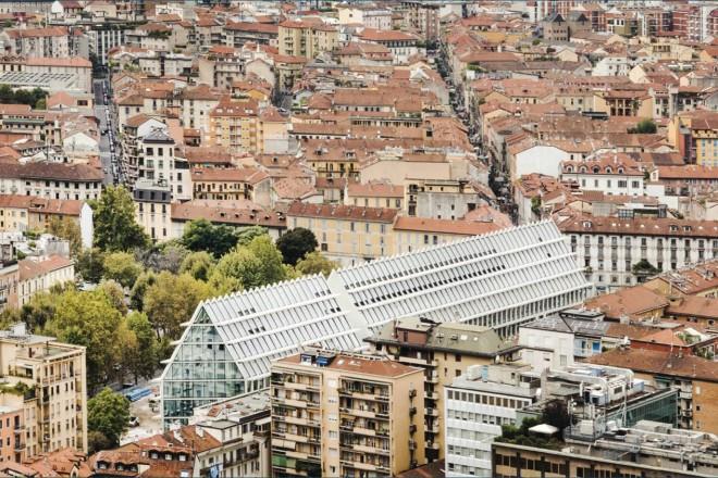 Credits Obbligatori Filippo Romano - Fondazione Feltrinelli Viale Pasubio
