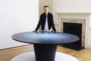 Brodie Neill, il designer sull'Oceano