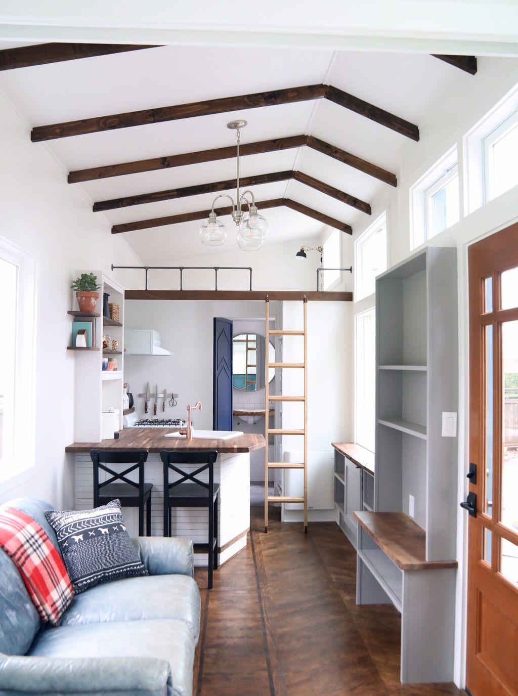 case piccole vivere in case minuscole e adorabili