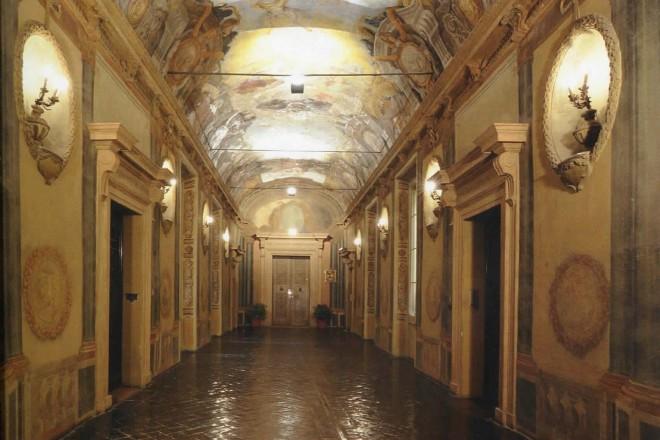 Palazzo Vassè Pietramellara