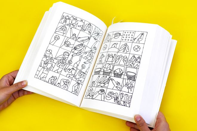Ruja Press, Fartlek, Jose Ja Ja Ja, 2016