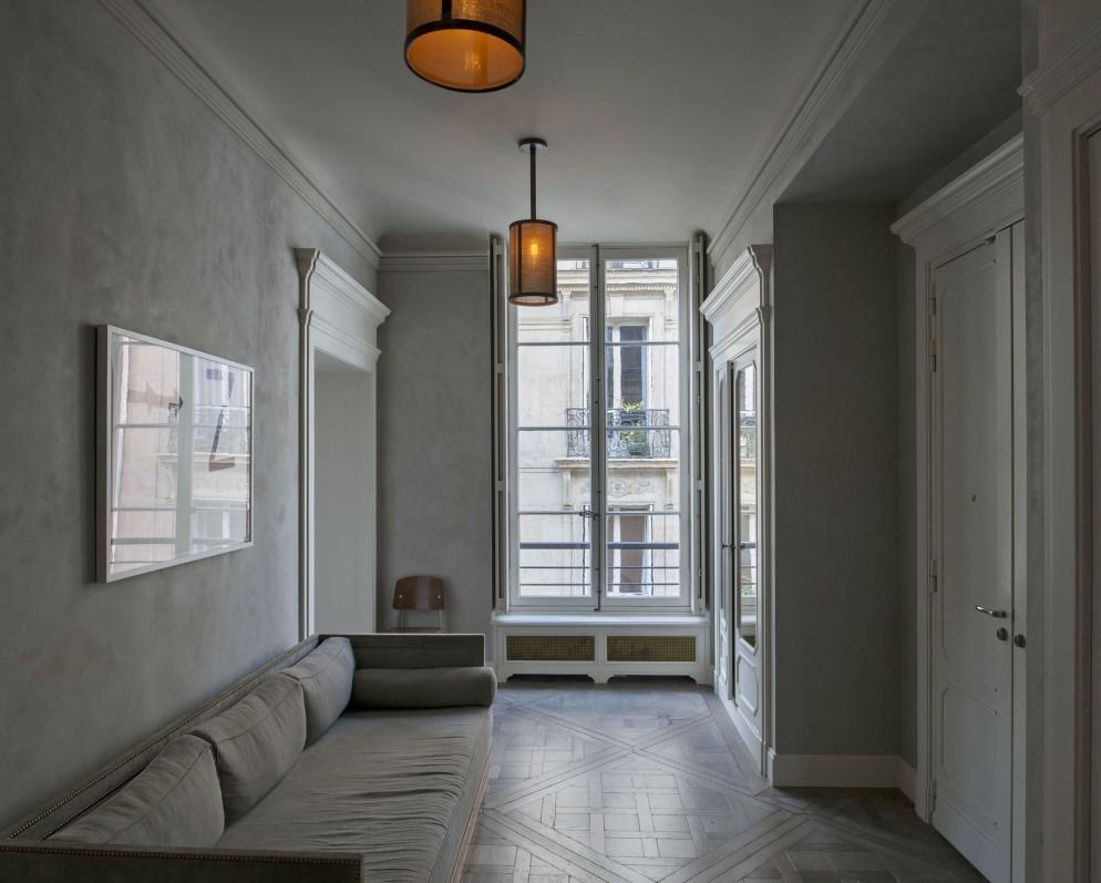 La Casa Di Joseph Dirand A Parigi Foto Living Corriere