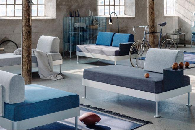 In arrivo il divano Delaktig di Tom Dixon per Ikea – Living Corriere