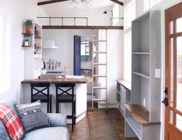 5 idee per ristrutturare una casa piccola - LivingCorriere