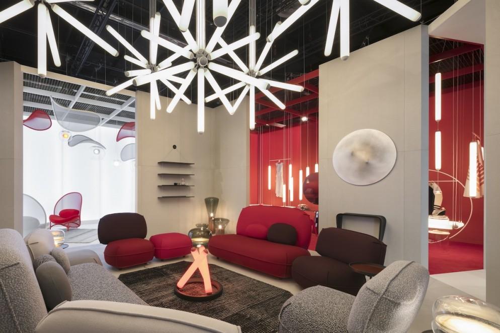 Das Haus 2018 - Lucie Koldova, Halle 2.2, Pure Edition | imm cologne 2018