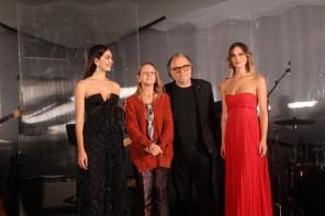 Il set da Oscar di Blade Runner 2049 parla italiano