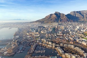 I mille volti di Cape Town