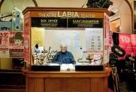Foto Labia Theatre
