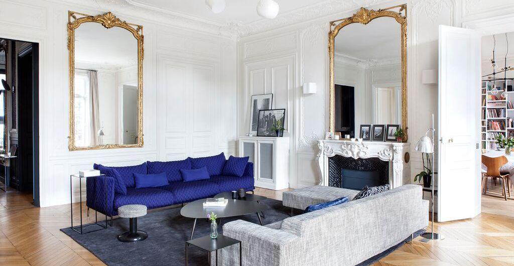 Living arredamento casa design e lifestyle corriere for Arredamento lussuoso