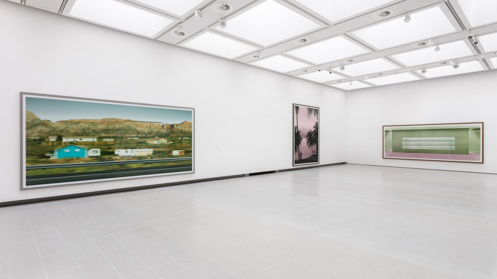 08_Installation images _ Andreas Gursky at Hayward Gallery 25 January - 22 April 2018 _ credit Mark Blower(11)