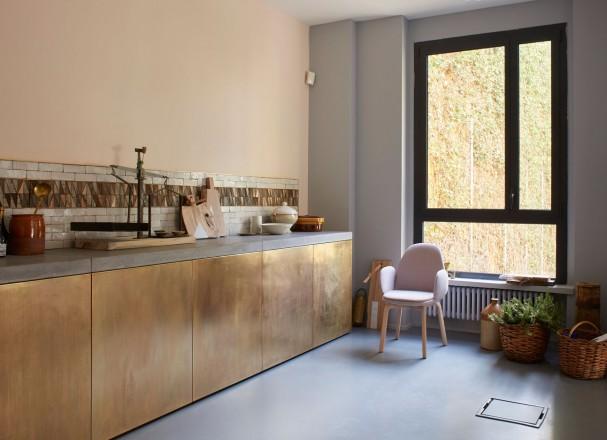 Backsplash: come proteggere la parete della cucina - Foto - Foto 1 ...