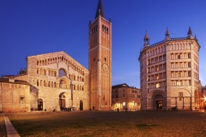 Parma sarà la Capitale Italiana della Cultura 2020