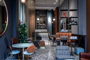 Living arredamento casa design e lifestyle corriere for Banconi bar milano