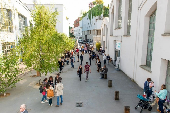 fuorisalone 2018 lambrate design district living corriere