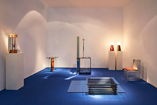 Foto Gonzalo Machado –Machado-Muñoz Gallery Madrid