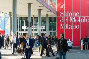 Living arredamento casa design e lifestyle corriere for Salone mobile milano 2019