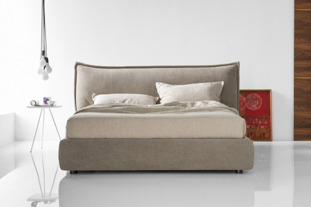 00_Calligaris - letto SOFTLY_amb.- ecru