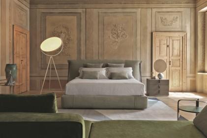 Camere da letto idee arredamento camere e zona notte for Immagini design