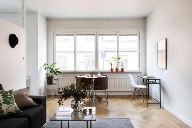 Come arredare un soggiorno piccolo foto livingcorriere for Arredare un soggiorno piccolo