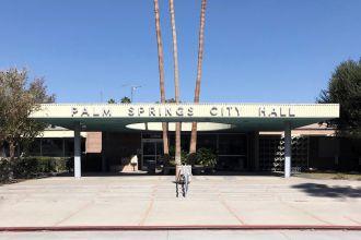 1_Palm Springs City Hall