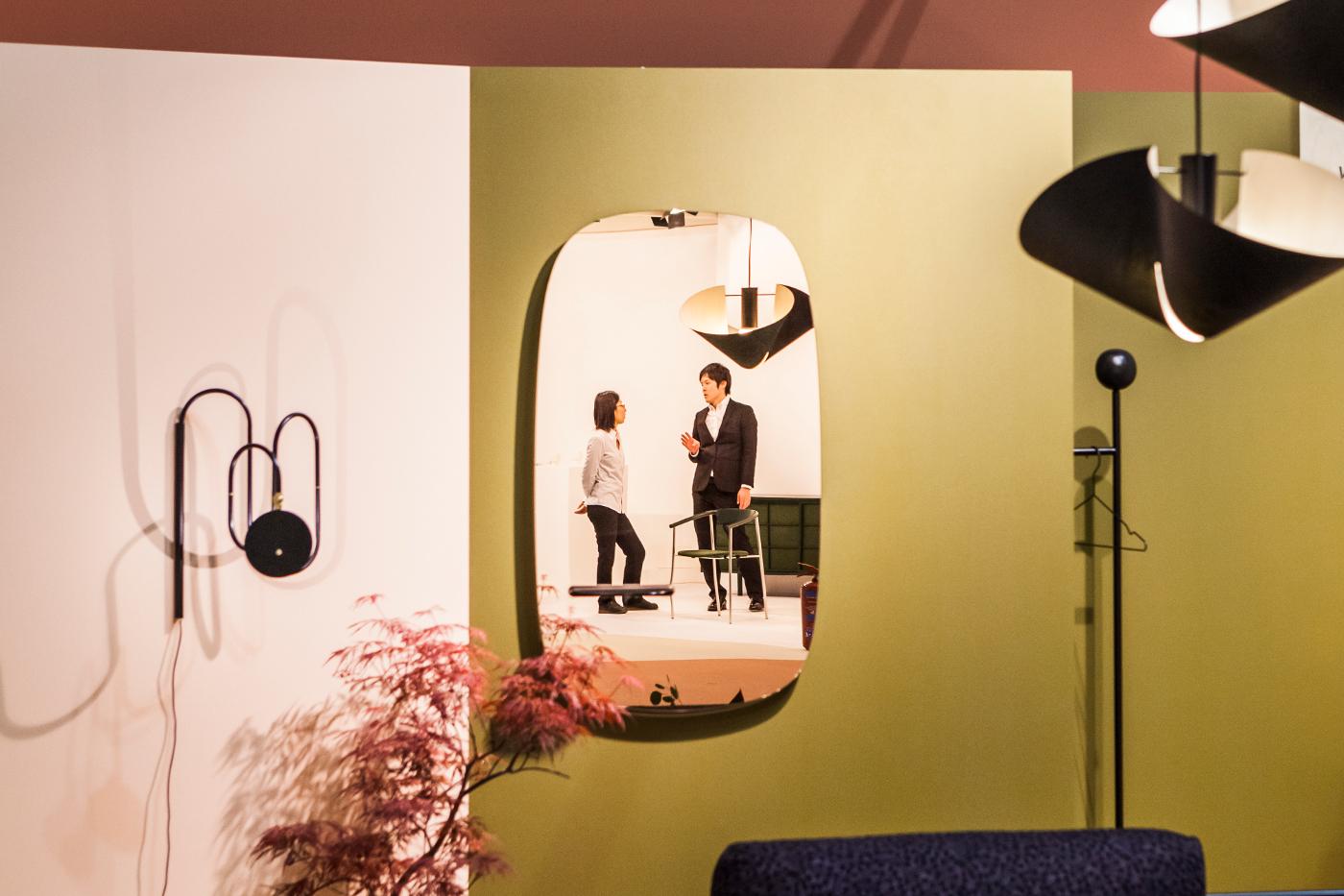 Le nuove frontiere del salone satellite livingcorriere for Salone satellite