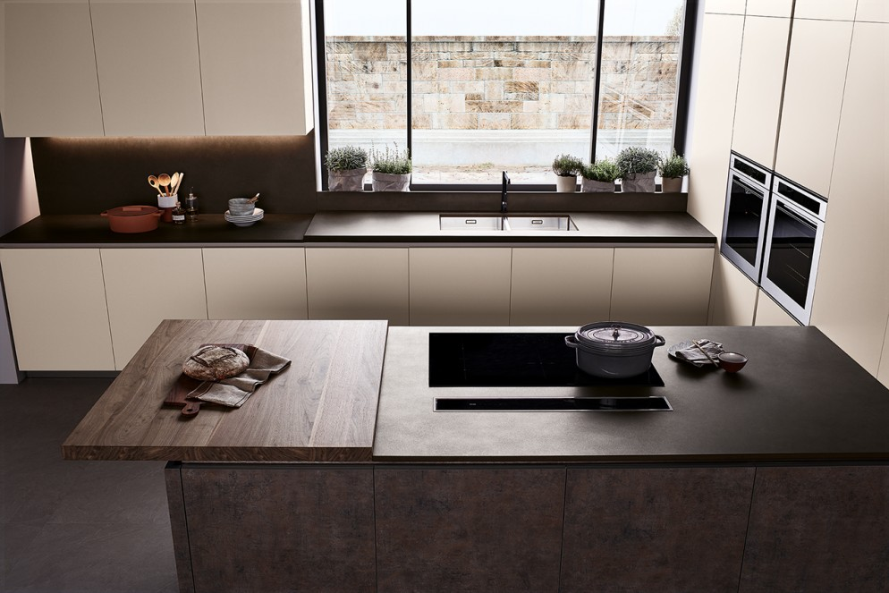 Lounge Eleganza In Cucina Foto Foto 1 Livingcorriere