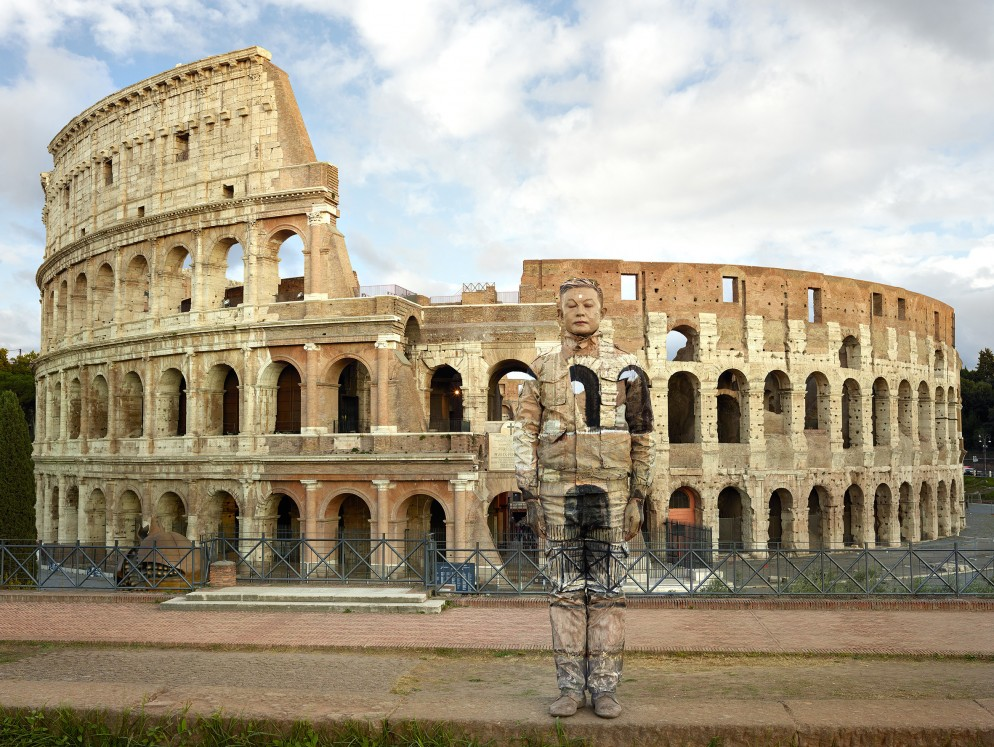 Colosseo No.2