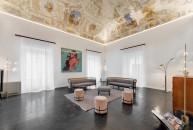 Living foto luxury hotel Gianfranco Guccione