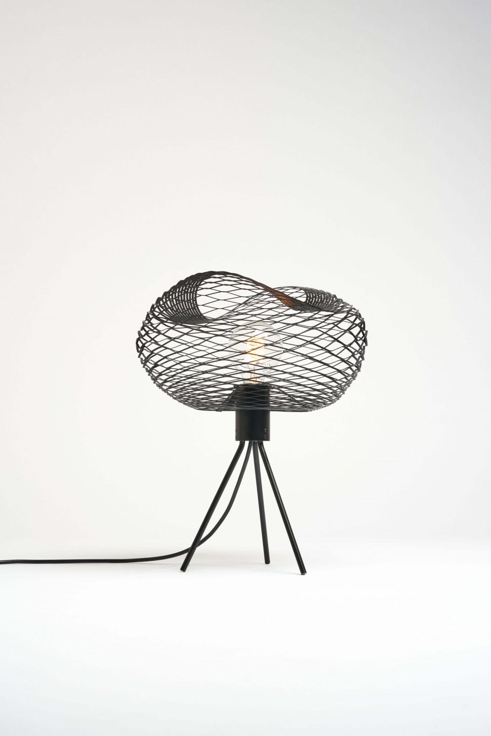 Zava NET LIGHT  by Paolo Ulian 1