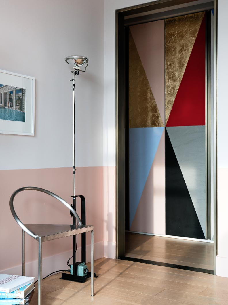Casa Claudia Parzani - Milano