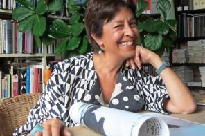 Tessile e carte da parati: l'opinione di Maria Gabriella Zecca