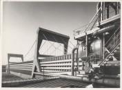 Foto Archivio Pier Luigi Nervi, Collezione MAXXI Architettura