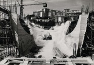 Foto Archivio Sergio Musmeci, Collezione MAXXI Architettura