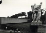 Foto Archivio Mario Fiorentino, Collezione MAXXI Architettura