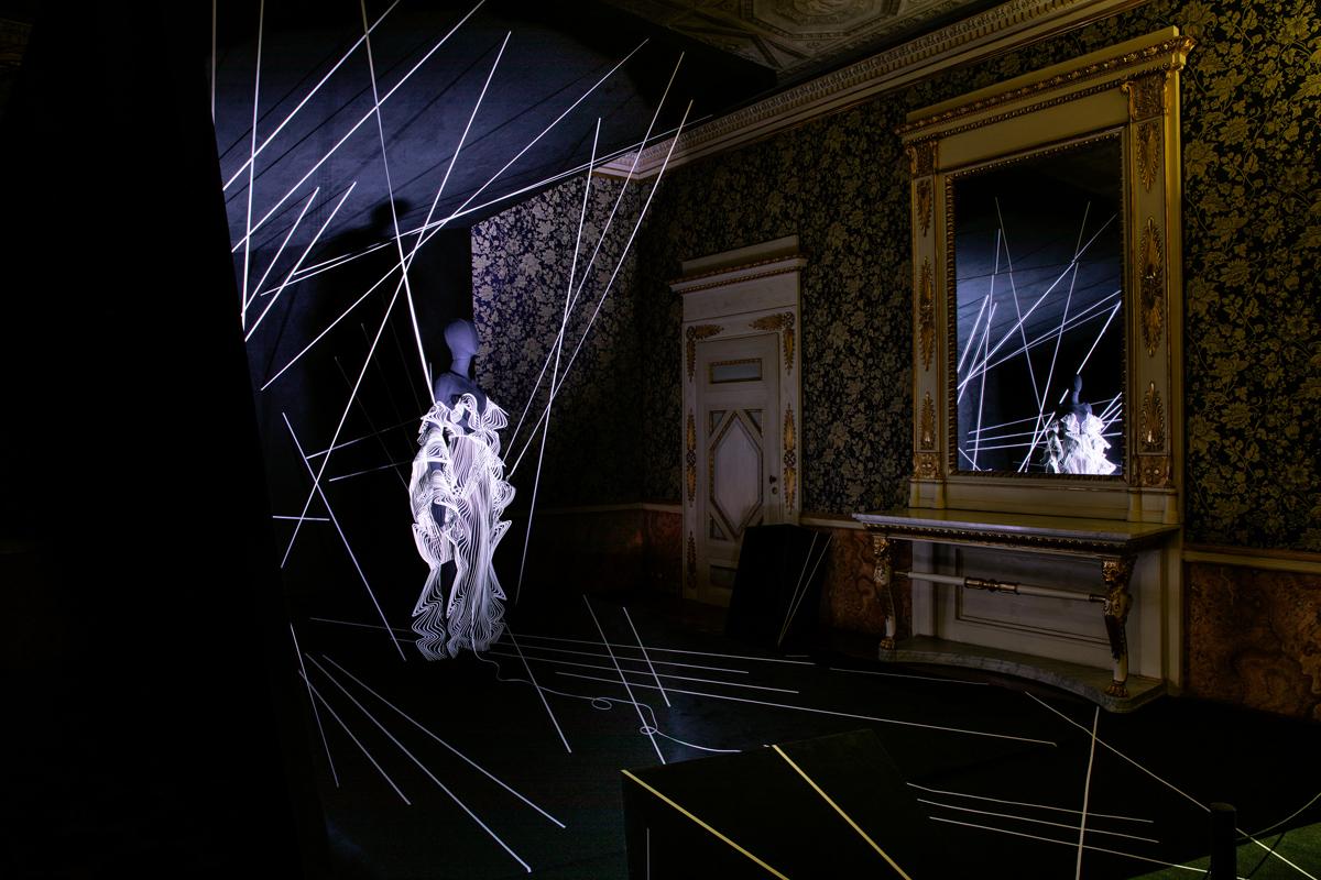 Milano torna alcantara in mostra a palazzo reale living - Mostra design milano ...