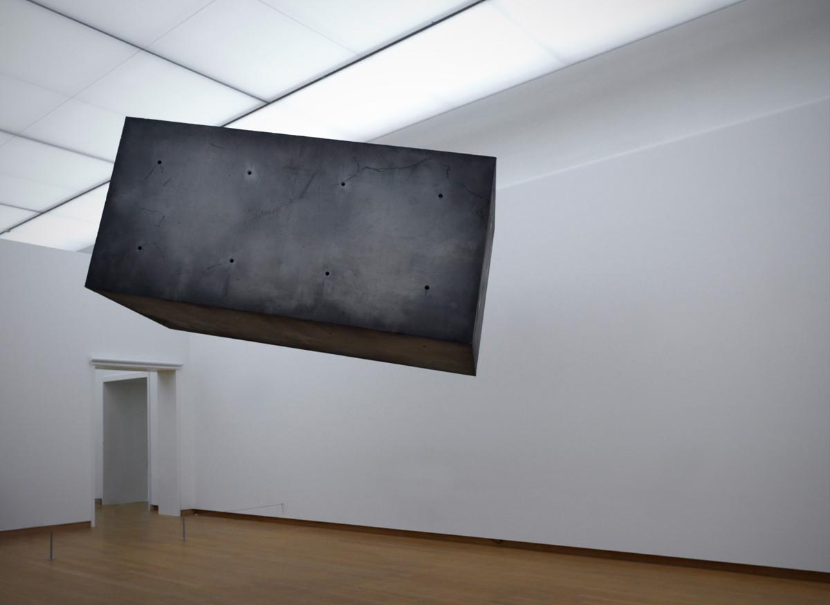 Studio Drift in mostra ad Amsterdam – Foto